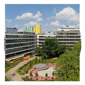 Duisburg Essen Üniversitesi Almanya