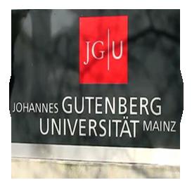 Mainz Johannes Gutenberg Üniversitesi Almanya
