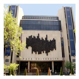 Pace Üniversitesi Amerika