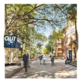 Queensland Teknoloji Üniversitesi Avustralya