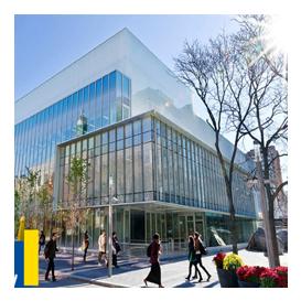 Ryerson Üniversitesi Kanada