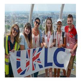 UKLC Aile Yaz Okulu